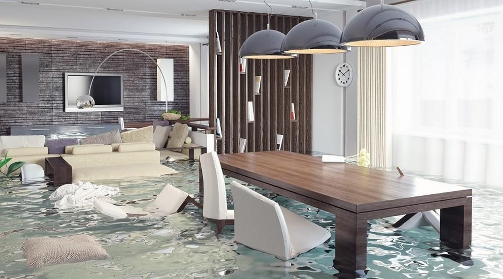 Solution anti inondation