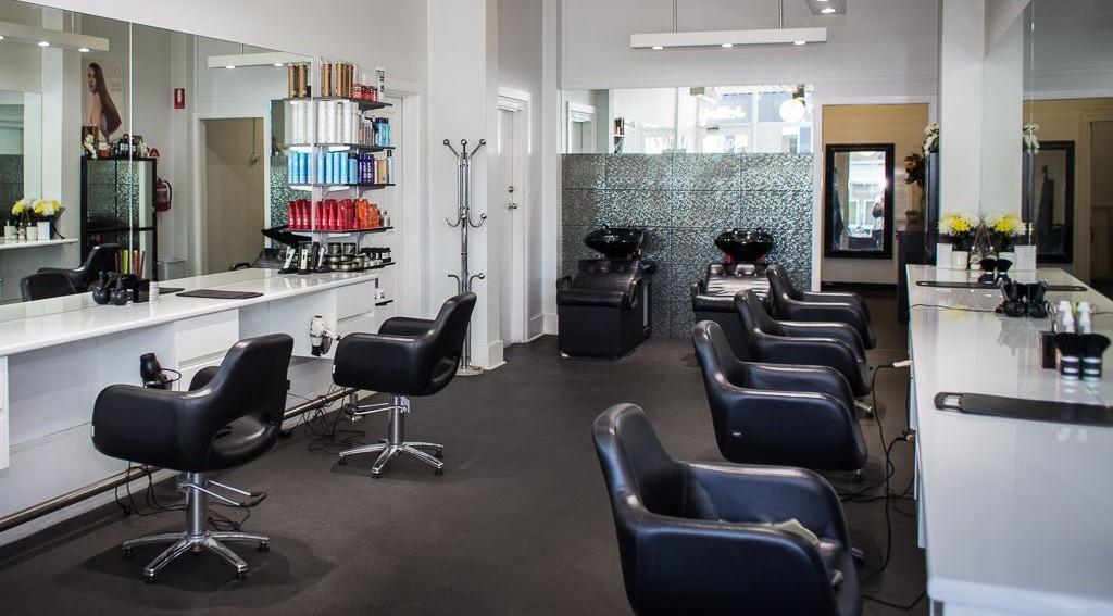 Mobilier coiffure : l\'agencement tendance pour votre salon ...