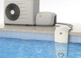 Pompe à chaleur de piscine